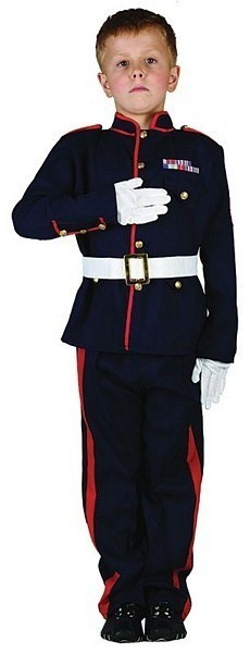 Soldier (PP02453)