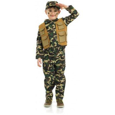 Army Desert Boy (PP02484)