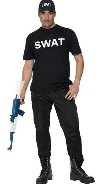 SWAT SET (PP02509)