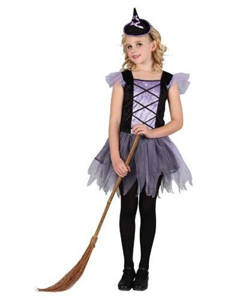 Ballerina Witch (PP02520)