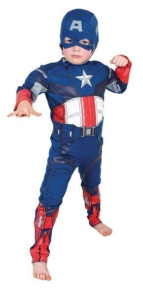 Captain America (PP02568)