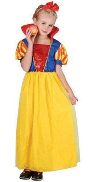 Fairy tale Snow Princess (PP02585)