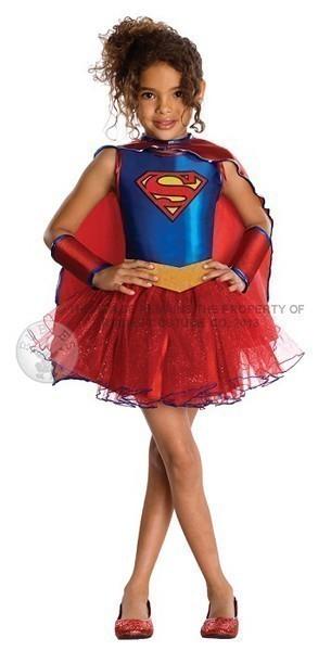 Super Girl Tutu (PP02643)