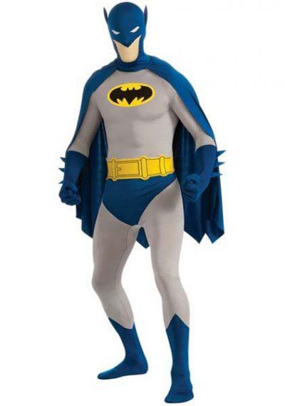 2nd skin Batman (PP02658)
