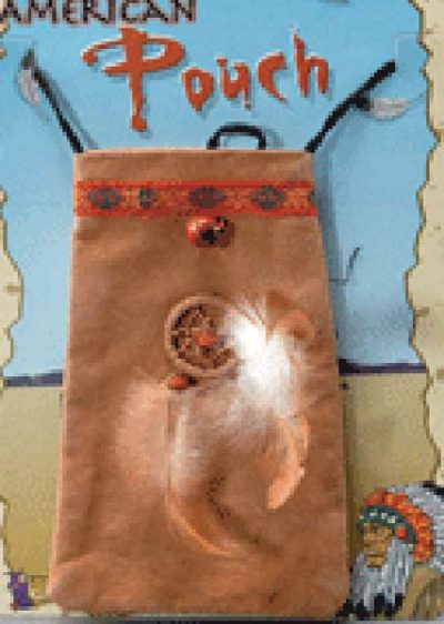 Indian Pouch (PP02675)