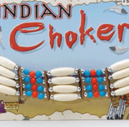 Indian Choker (PP02676)