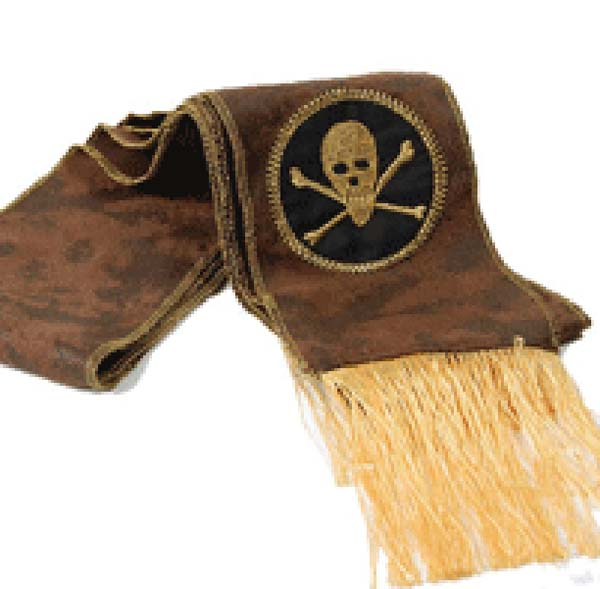 Pirate Sash (PP02690)
