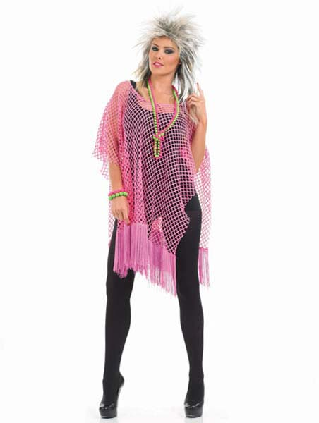 Neon Mesh Net Long (PP02710)