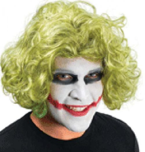 Joker Wig (PP02727)