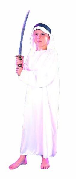 Arab Sheikh (PP02738)