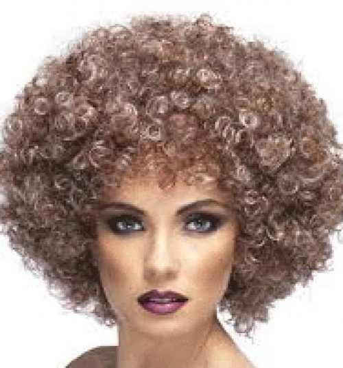 Afro (2 tone) (PP02755)