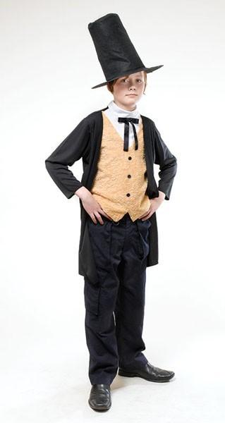 Victorian Gent (PP02784)