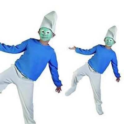 Smurf (PP02811)