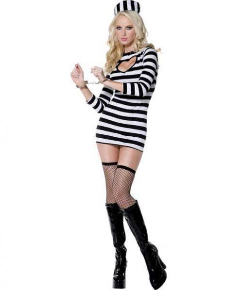 Convict Girl (PP02834)
