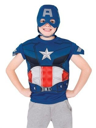Captain America  (PP02866)