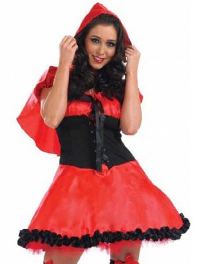 Red Riding Hood (PP02875)