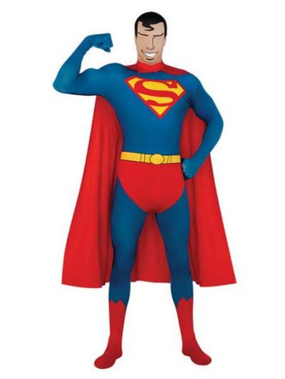 Superman 2nd Skin (PP02885)