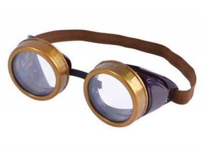 Steam Punk Goggles (PP02927)