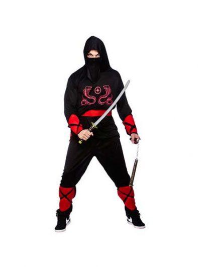 Ninja Warrior (PP02942)