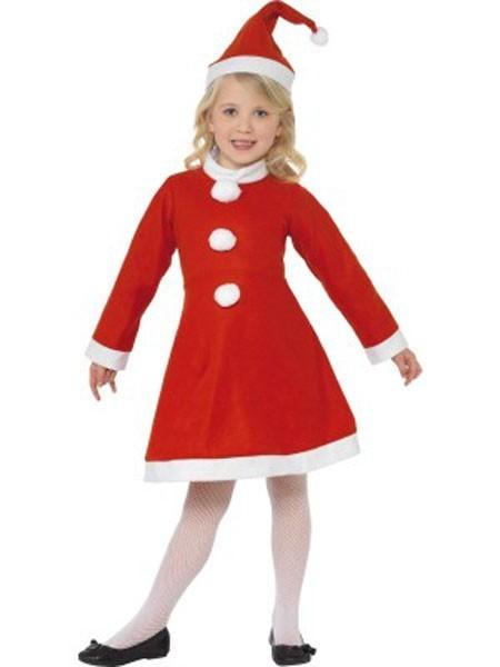 Santa Girl (PP02969)