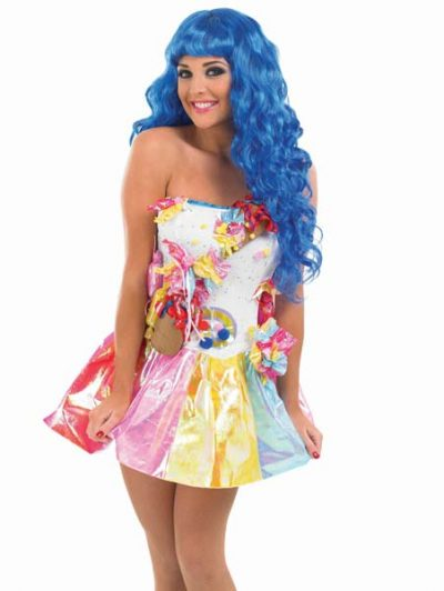 Pop Star Sweetie (PP03004)