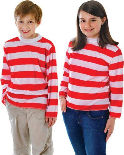 Striped Shirt (PP03037)