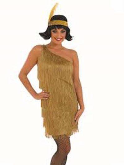 Flapper Dress (PP03065)