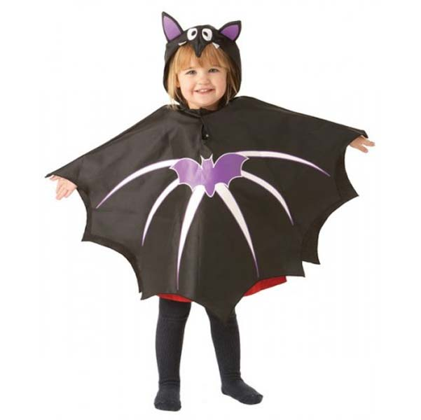 Bat-cape (PP03084)