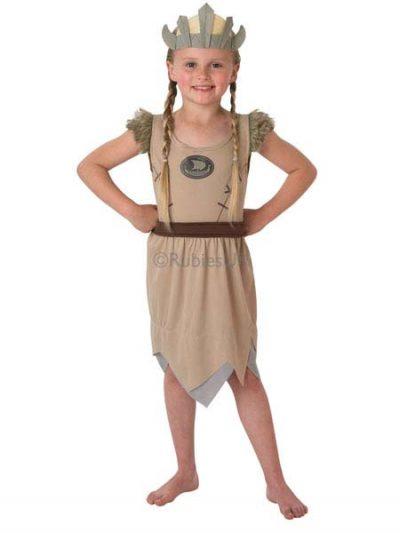 Viking Girl (PP03087)