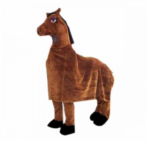 Panto Horse Hire