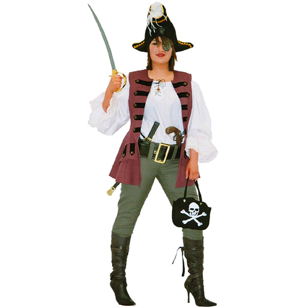 Pirate Hire