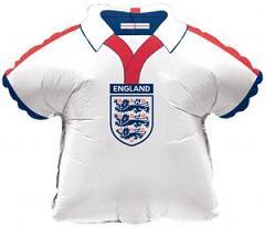 England balloon (PP04043)