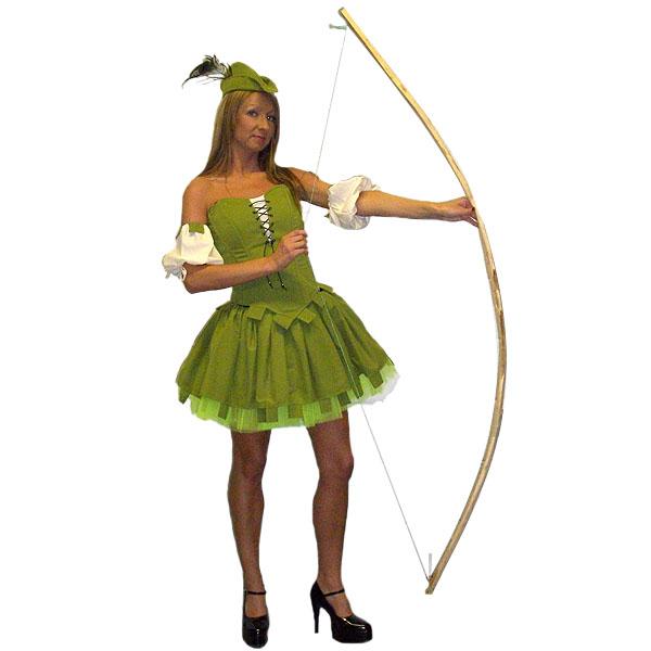 Robin Hood Hire