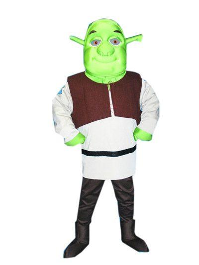 Shrek Hire