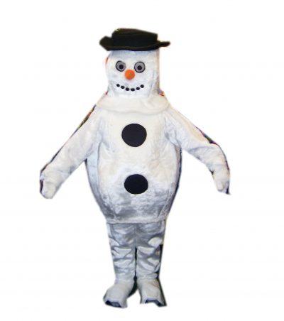 Snowman Hire