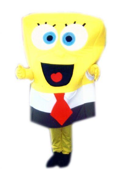 Spongebob Hire