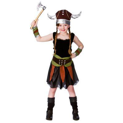 Viking Girl (PP07152)