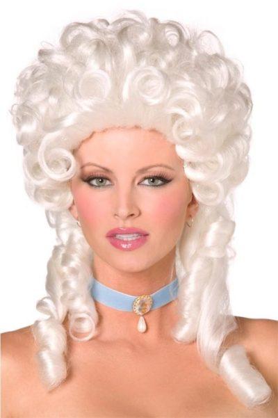Baroque Wig (PP08233)