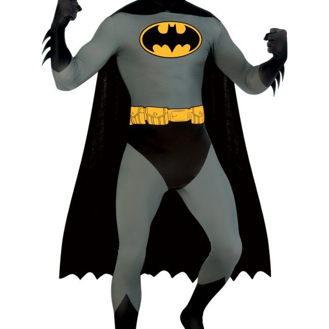 2nd Skin Batman (PP08002)