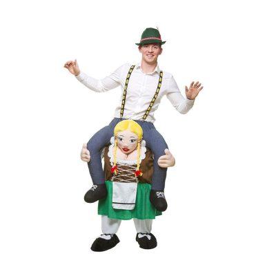 Bavarian Girl (PP030)