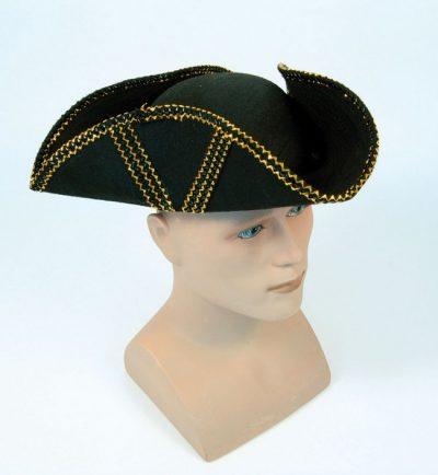 Tri-corn Hat(PP04010)