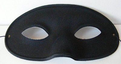 Gents Large Eye Mask A16