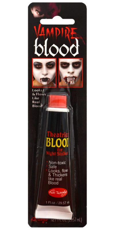 Vampire Blood Make Up (PP05173)