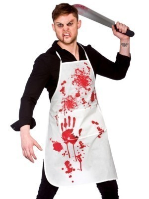 Bloody Apron (PP08285)