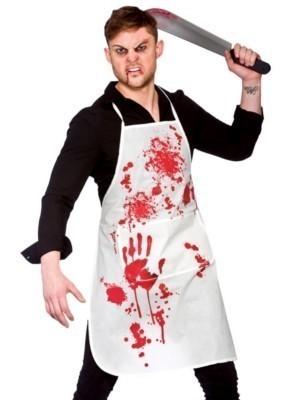 Bloody Apron (PP08285)
