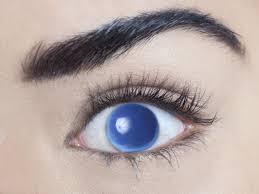 Blind Blue (PP08388)