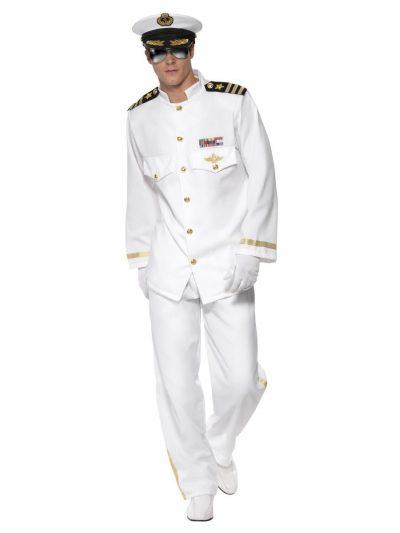 Captain Delux (PP03)