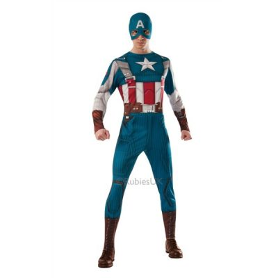 Captain America (PP08279)