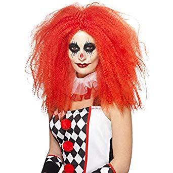 Clown Wig (PP08)