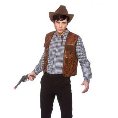 Cowboy Waitcoat (PP08279)